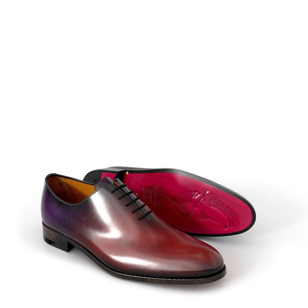 3D viewer scarpe uomo